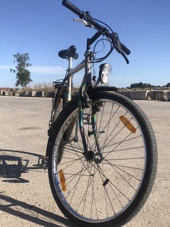 Rower Shimano miejski 26 cali