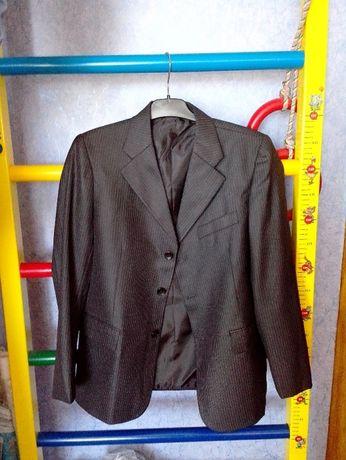 Новая школьная форма BRIBON 146 см тройка