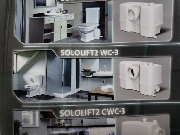 Grundfos sololift2 wc-3
