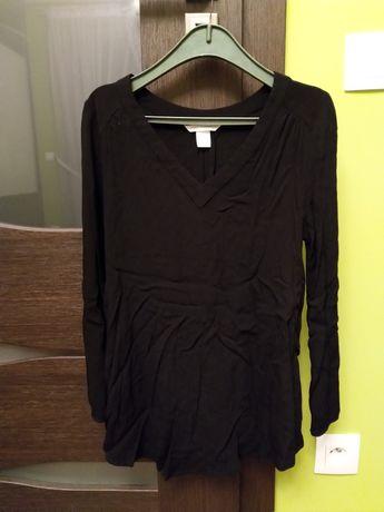 Elegancka bluzka ciążowa H&M mama, XS