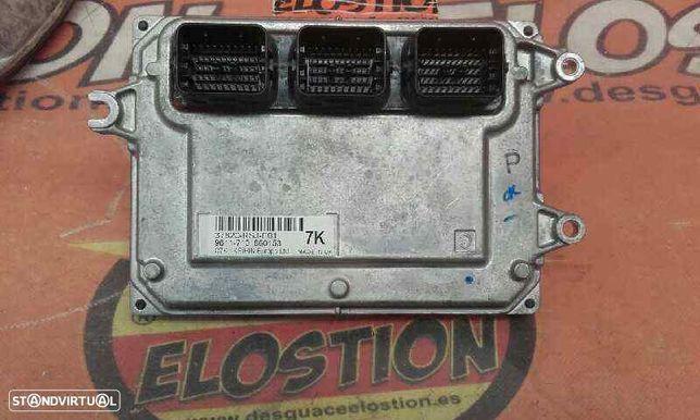 37820RSJE01 Centralina do motor HONDA CIVIC VIII Hatchback (FN, FK) 1.4 (FK1, FN4) L13Z1