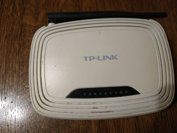 Router Wi-Fi TP-LINK