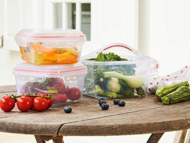 В наличие фирменн. пищев.контейнеры,Германия,Ernesto,качество-высокое!