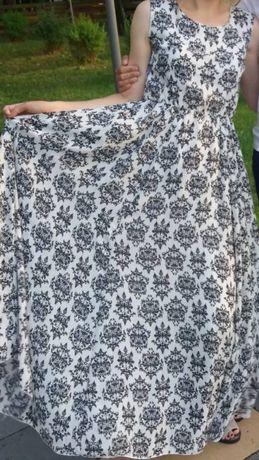 Итальянское платье Dolce Gabana