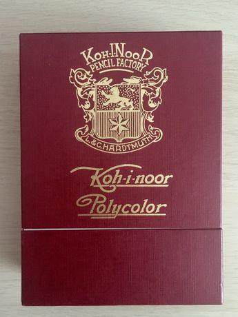 Koh-i-noor Polycolor 72 vintage