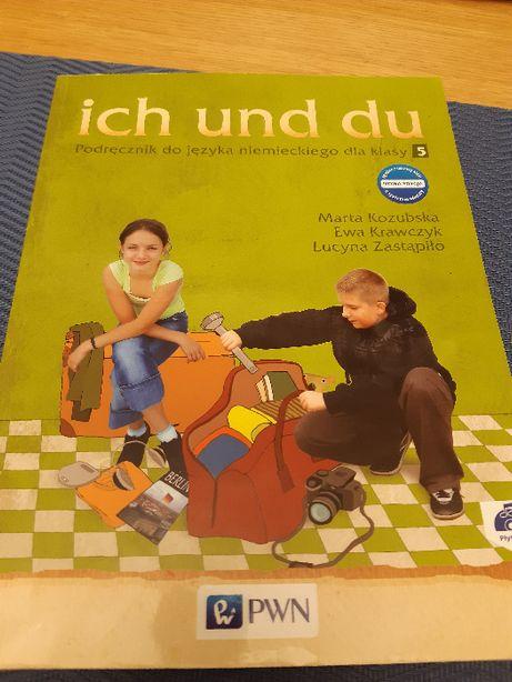 Podręcznik do j. niemieckiego dla szkoły podstawowej