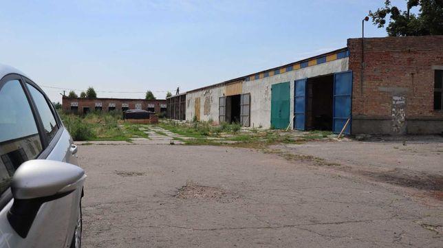 Продажа имущественного комплекса в Кагарлыкском р-не.