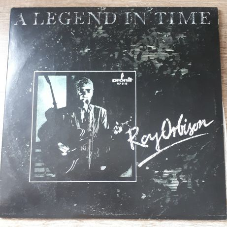 Winyl Roy Orbinson A Legend In Time