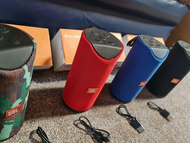 Jbl Głośnik Bluetooth Bezprzewodo Dużo funkcji Super Jakość tylko 50zł
