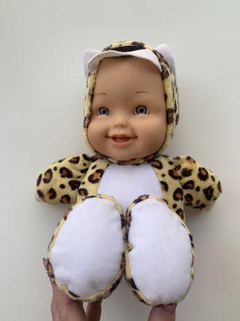 Лялька тигреня