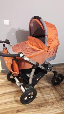 Wózek Espiro ENZO EVO 2w1 gondola + spacerówka