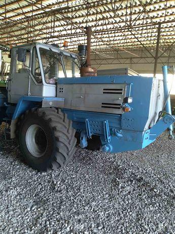 Продам ХТЗ Т-150 с Отвалом