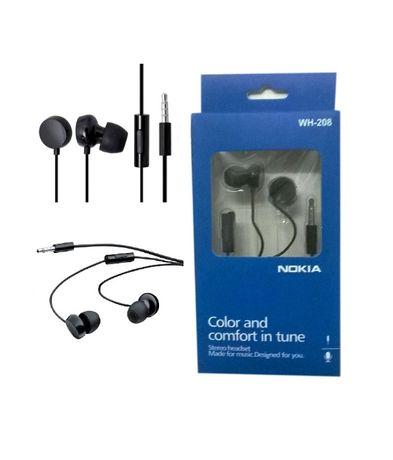 Auriculares Nokia WH208
