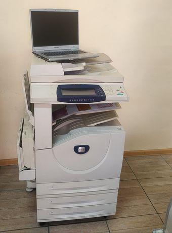 Цветной лазерный Xerox А 3 принтер сканер копир МФУ