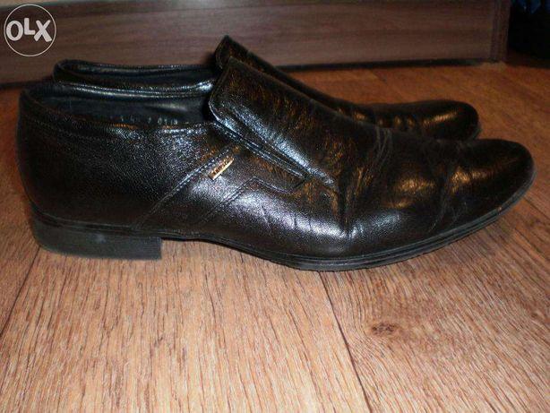 туфли классика