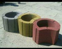 PROMOCJA donica gazony betonowe. 35cm 8zł