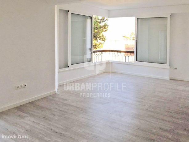 Apartamento T3 para arrendar no Monte Estoril, Cascais