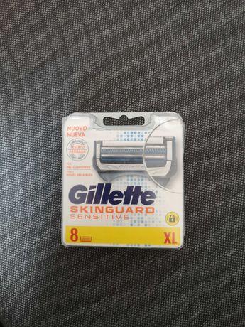 Gillette skinguard 8szt