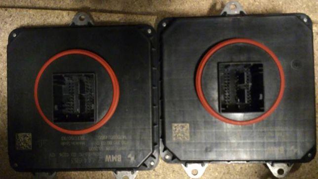 Блоки управления фарой BMW LED и Биксенон F01/F10/F15/F20/F25/F30