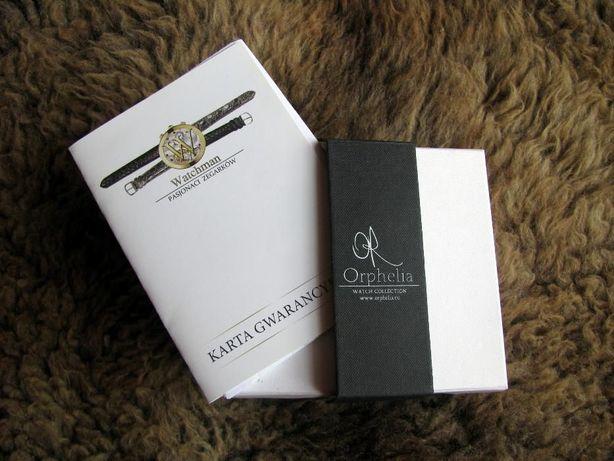 Zegarek Orphelia