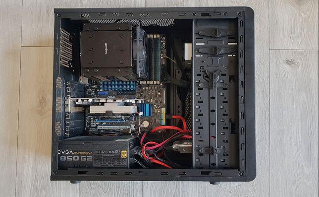 4GB RAM DDR3 2x2GB Goodram