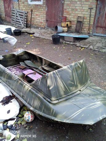 """Продам човен """"Романтика"""""""