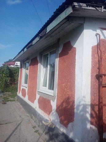 Продам окремостоячий, цегляний будинок,с.Колоденка.42 кв.м
