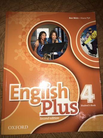English Plus 4 Oxford