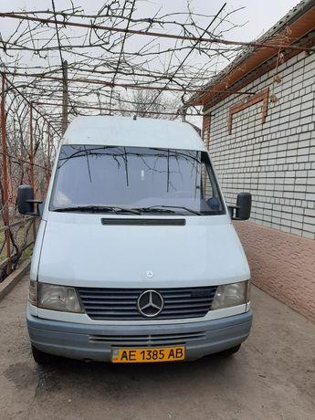 Mercedes Benz Sprinter 312 пасс. 18 мест.