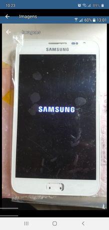 Galaxy note gt-n7000 lcd+touch ler discrição
