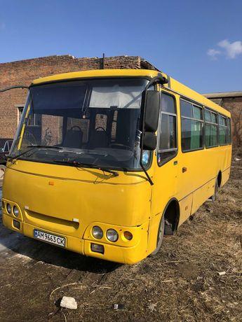 Продам автобус. 6990 $