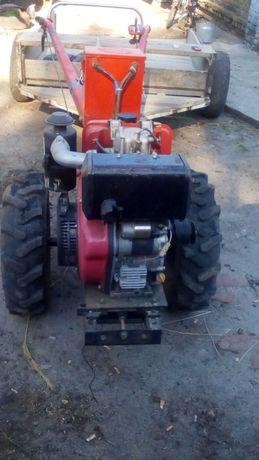 Булат двигатель WM188FE