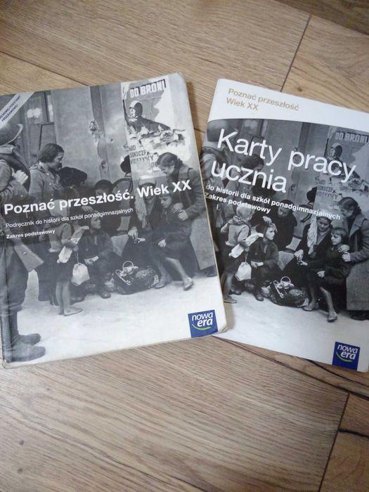Poznać przeszłość. Zakres podstawowy. Kraków - image 1