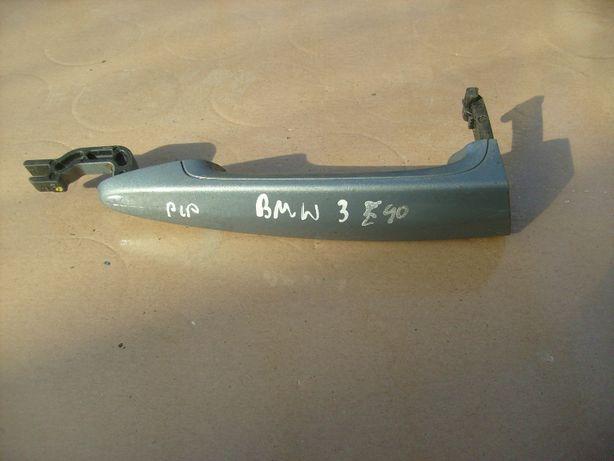 Klamka zewnętrzna prawy przód Bmw 3 E90