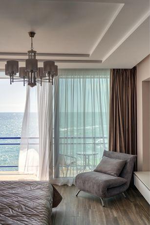 Сдам Вип аппартамент с шикарным видом на море с инфраструктурой отеля