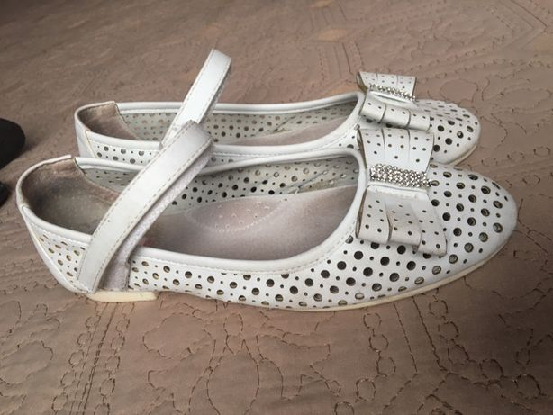 Дятячі туфельки