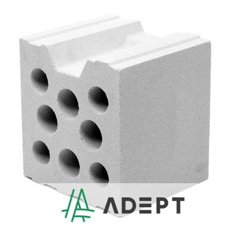 Cegła silikatowa Unisil 24 P+W klasa 15 silka silikat bloczek
