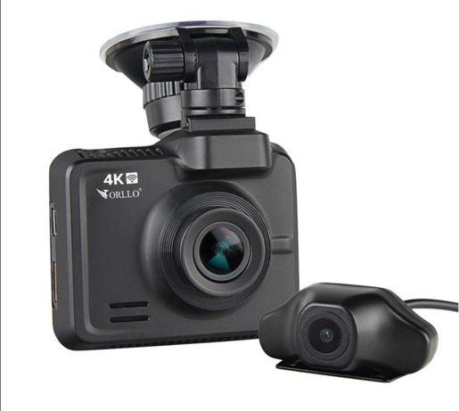 Kamera samochodowa RAZOR 4K
