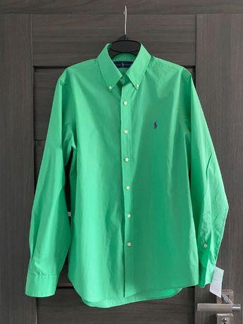 Nowa koszula Ralph Lauren rozmiar S