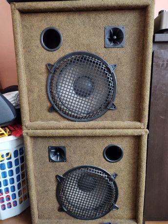 Głośniki Tonsil 30W 4ohm