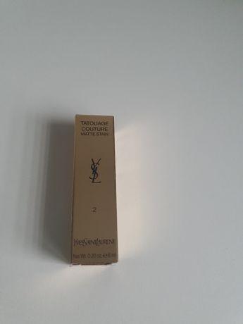 YSL Yves Saint Laurent Tatouage Couture odcień 2