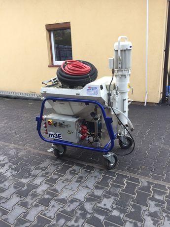 Tynki maszynowe Gipsowe, Cementowo - Wapienne od 24zł/m2 za robocizne