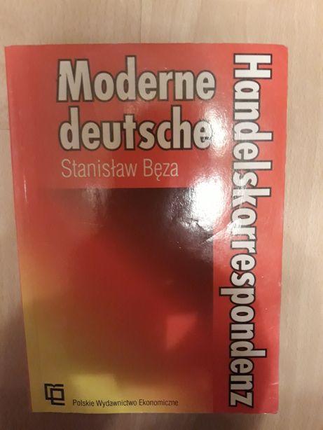 Korespondencja handlowa w j. niemieckim