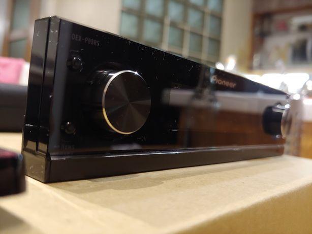 Автомагнитола Pioneer DEX-P99RS в идеале