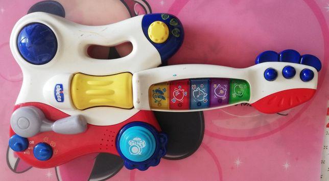 Brinquedo - Instrumento Musical Chicco