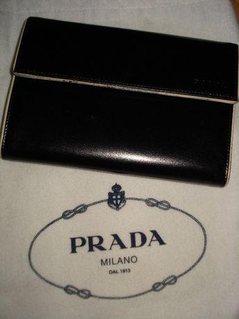 Carteira/Porta moedas Prada