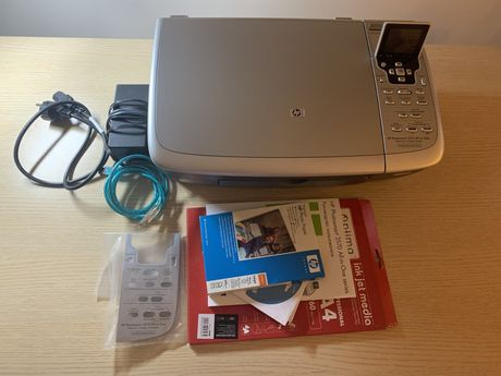 Принтер HP PhotoSmart All-in-one 2573