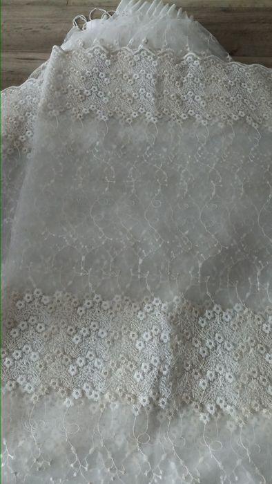 Firanka turecka 5x210 Witaszyce - image 1