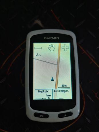 Nawigacja turystyczna Garmin Edge Touring
