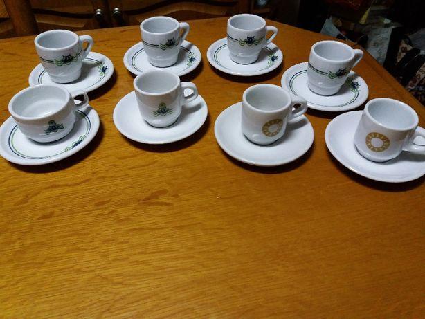 Chávenas de café-Casino Solverde